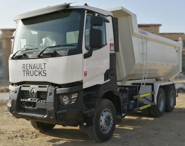 Renault K-380